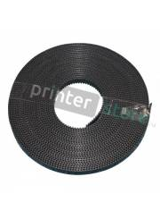 Ремень для Infiniti 10 метров 10-MTD3-10000/X-Axis 10Meters 10-MTD3-10000 Timing Belt for Infiniti / Challenger Xaar Printhead Inkjet Printers (Width: 10mm)
