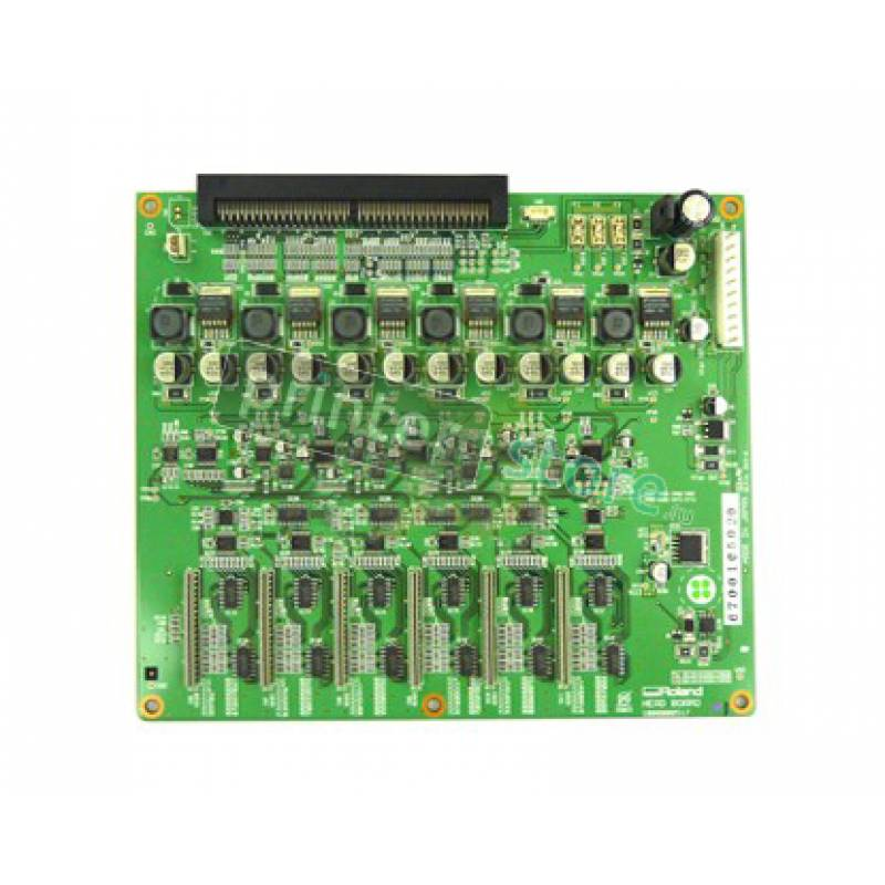 Плата для Roland Assy, Head Board - 6700105020