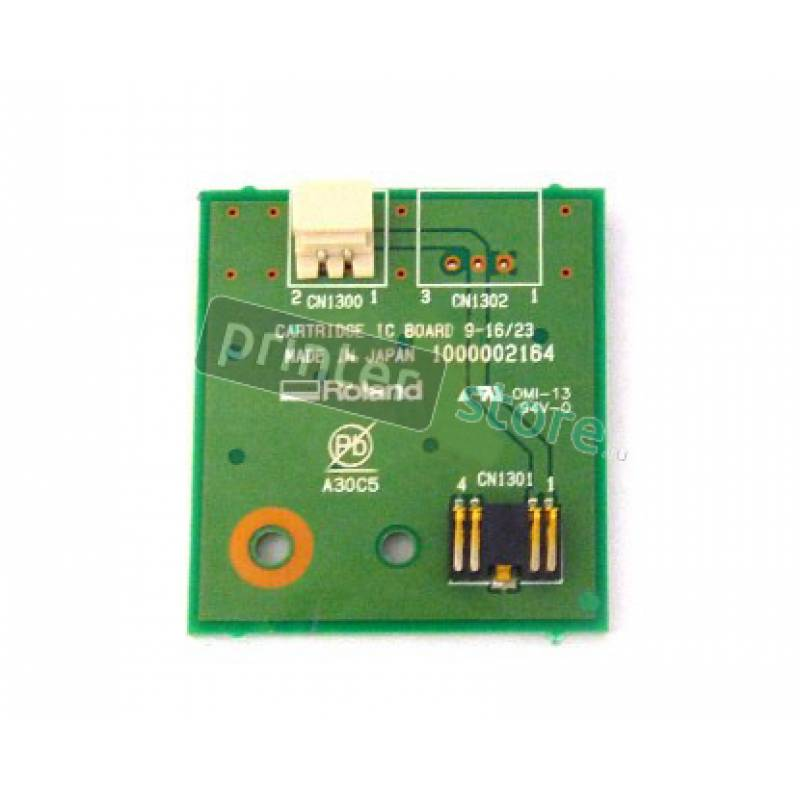 Плата картриджа для Roland Assy, Cartridge IC Board - W700461280