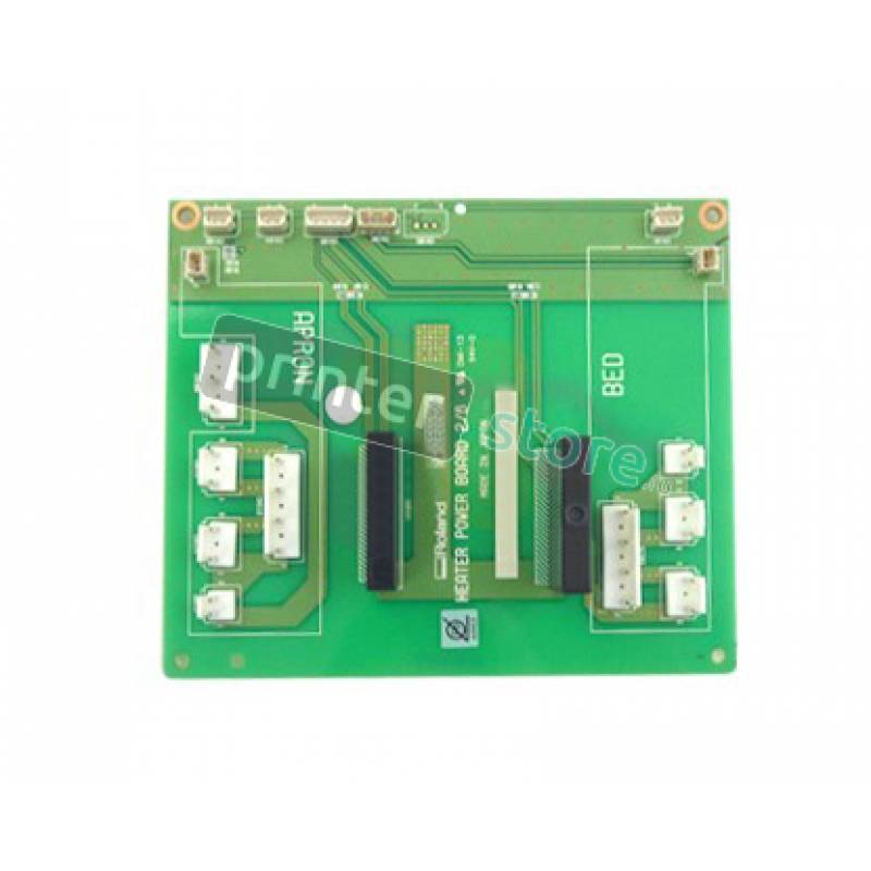 Плата нагрева для Roland / SP-540V Heater Power Board LF - W876705020