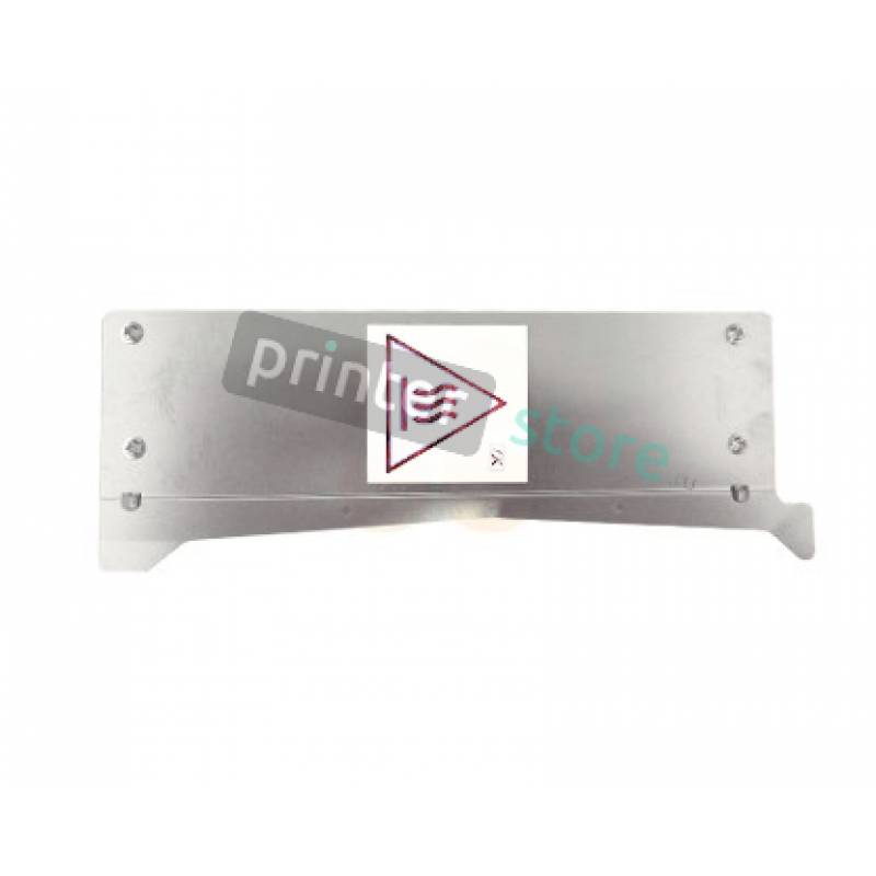 Кожух левый для Mimaki Media Plate Assy Left - M006982