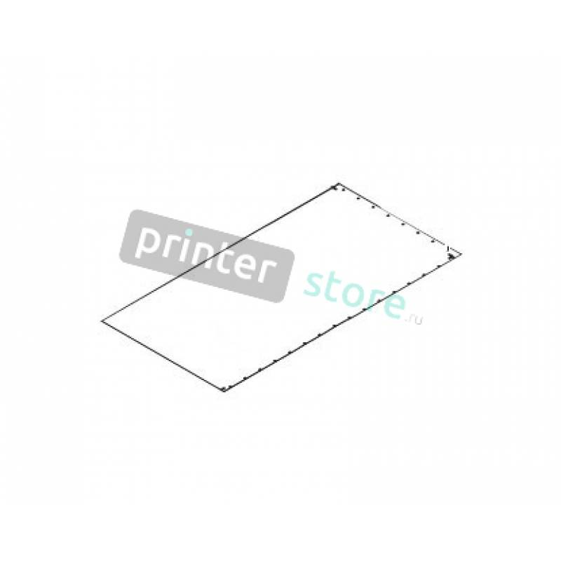 Панель (левая) для Mimaki Adsorption plate L - M512056