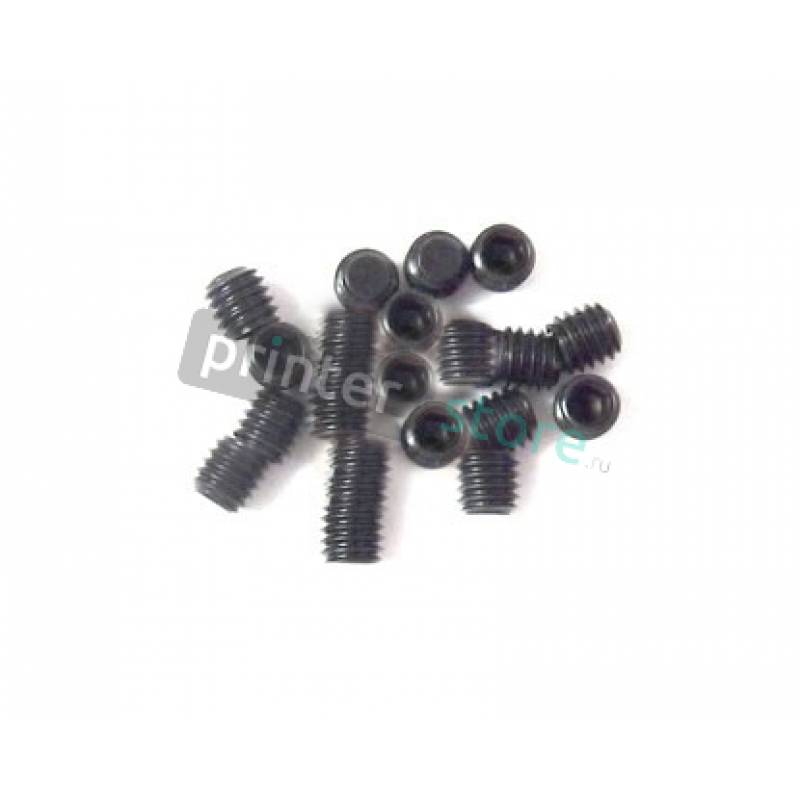 Набор болтов для Roland Screw Set WP M3*3 NI (20 pcs) - 31199701AS