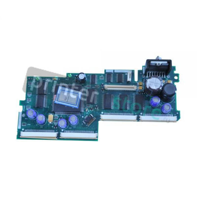 Плата PCB для NovaJet для 750/700/736 / NovaJet Carriage PCB for 750/700/736